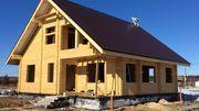 Строительство каркасных Домов в Сморгонском районе
